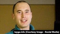 Главный редактор сайта tayga.info Евгений Мездриков