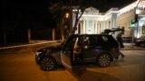 Главное: покушение в центре Киева