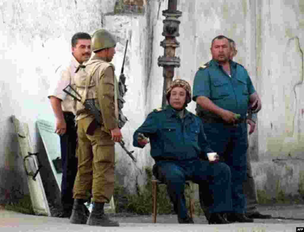 Ташкент отверг предложения международных комиссий расследовать инцидент, считая это внутренним делом Узбекистана