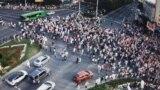 Брест, Беларусь, протесты, дело хороводов