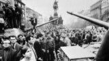 Czechoslovakia - Troops of the Soviet Union and its Warsaw Pact allies invaded Czechoslovakia on August 21, 1968