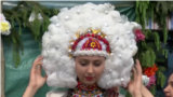 Возрождение традиций украинской свадьбы