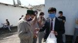Таджикистан признал случаи коронавируса, но жители обвиняют власти в сокрытии информации
