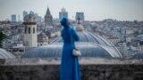 Азия: драка на Рамадан