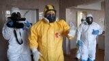 Как регионы борются с вирусом. Вечер с Ириной Ромалийской