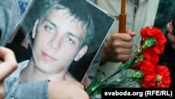 Портрет Игоря Птичкина. Фото: svaboda.org
