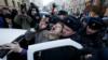 """9 февраля. Москва без самостроев. """"Самоорганизованные"""" чеченцы против ИГИЛ"""
