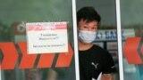 Азия: коронавирус в Кыргызстане
