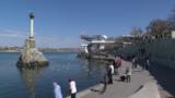 Как живут и где смогут проголосовать обладатели украинских паспортов в Крыму