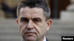 Официальный представитель Следственного комитета России Владимир Маркин