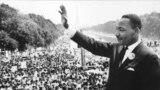 В США празднуют день Мартина Лютера Кинга
