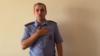 Милиционер из Гомеля, записавший обращение к силовикам, рассказал о своем побеге из Беларуси