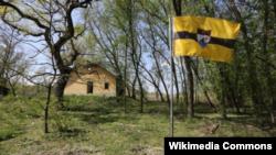 Будущий Либеропололис, столица Либерландии, фото Wiki