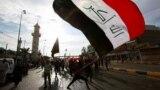 Америка: десять лет окончания войны в Ираке