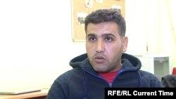 Мохаммед Алибрагим