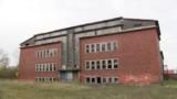 Здание школы в Гастеллово