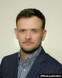 Иван Мартынихин