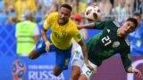 Настоящий футбол: Сочи глазами Неймара и Коутиньо