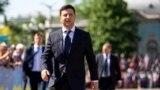 Неделя: выборы в Европарламент и новый путь Украины