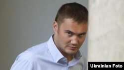 """Виктор-Янукович-младший, фото """"Украинская правда"""""""