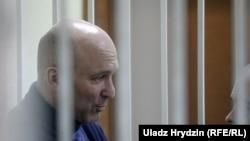 Андрей Втюрин в суде. 11 марта 2020 года