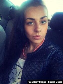 Дарья Трясухо