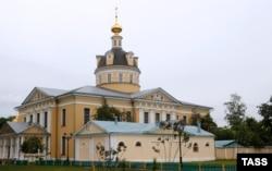 Рогожский духовный центр в Москве. Фото: ТАСС
