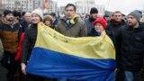Итоги дня: как брали и отбивали Саакашвили. 5 декабря