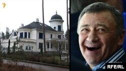 Аркадий Ротенберг один из первых получил ВНЖ в Латвии