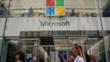 Америка: Microsoft, медведи и новые санкции