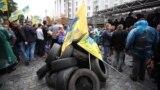 """Заявления на саммите НАТО и """"евробляхи"""" в Киеве. Час Тимура Олевского"""