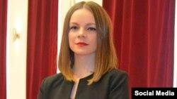 Марина Соколовская