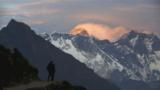 Валдис Пельш: почему люди идут на Эверест, несмотря на количество погибших