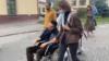 """В Минске задержали и жестоко избили владельца цветочного магазина. Из РУВД в шоковом состоянии его забрала """"скорая"""""""