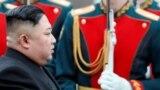 Ким Чен Ын приехал в Россию на трех бронепоездах