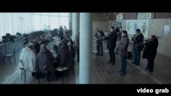 """Кадр из фильма """"Мира"""". Режиссер: Денис Шабаев"""