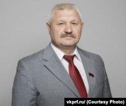 Кандидат в губернаторы Кировской области Сергей Мамаев