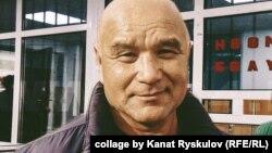 Камиль Рузиев