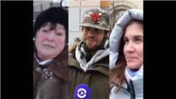 StreetVoices: What Putin Should Tell Russia's Political Elite
