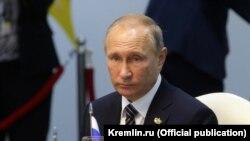 Путин на саммите БРИКС в Индии