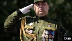 Игорь Плотницкий, 9 мая 2016