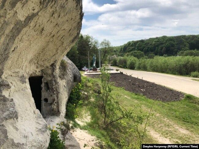 """Пещеры """"Дырявец"""". Фото: Дмитрий Горевой"""