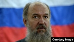 Владимир Макович, фото РИА Новости, Максим Блинов