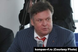 Владимир Буланов