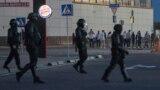 Как проходили массовые задержания протестующих в Беларуси