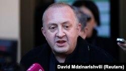 Гиорги Маргвелашвили