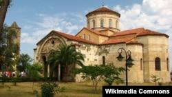 Святая София в Трабзоне