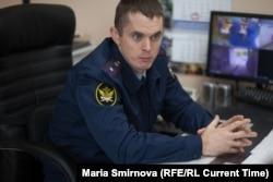 Иван Савельев. Фото: Мария Смирнова