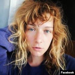 Марыся Никитюк, кинорежиссер