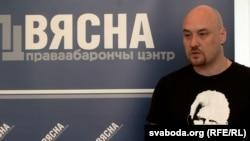 Валентин Стефанович. Фото: svaboda.org